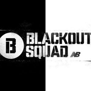 THE BLACKOUT SQUAD 2017-2018 募集開始